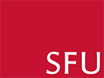 Simon Fraser University's logo